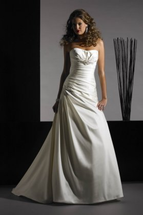 Deena D5066 sale wedding dress
