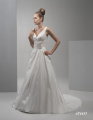 Joy wedding dress to hire